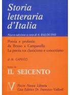 Poesia e Profezia: da Bruno a Campanella. La Poesia tra Classicismo e Concettismo