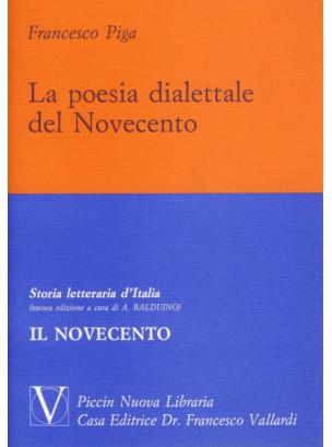 La Poesia in Daletto nelle Regioni Italiane