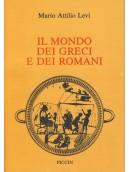 Il Mondo dei Greci e dei Romani