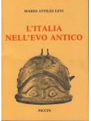 L'Italia nell'Evo Antico