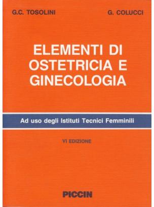 Elementi di Ostetricia e Ginecologia