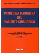 Patologia iatrogena del paziente chirurgico