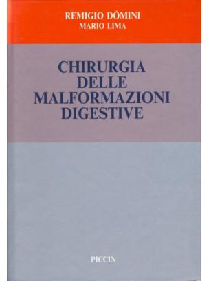 Chirurgia delle malformazioni digestive