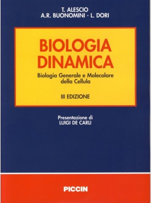 Biologia Dinamica III Ed