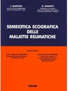 Semeiotica ecografica delle malattie reumatiche