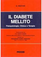 Il diabete mellito (Estratto da Progressi Clinici: Medicina, Vol.V fascicoli 5 e 6, 1989)