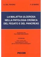 La malattia ulcerosa nella patologia cronica del fegato e del pancreas