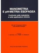 Manometria e pHmetria esofagea
