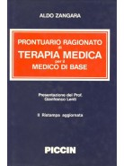 Prontuario ragionato di terapia medica per il medico di base