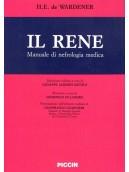 Il rene. Manuale di nefrologia medica