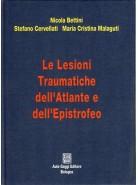 Le lesioni traumatiche dell'atlante e dell'epistrofeo