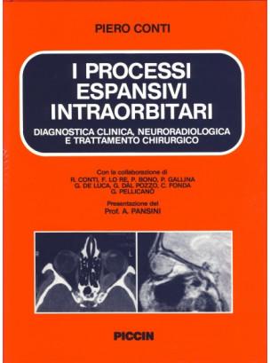 I processi espansivi intraorbitari