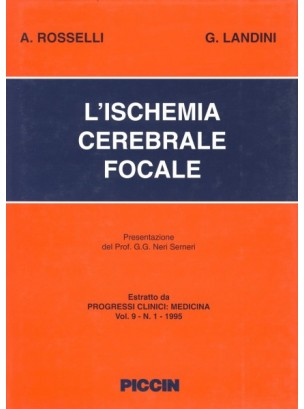 L'ischemia cerebrale focale