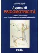 Appunti di Psicomotricità
