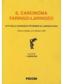 Il carcinoma faringo laringeo