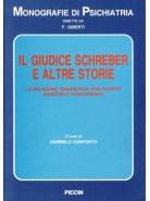 Il Giudice Schreber e altre Storie