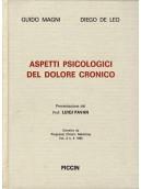 Aspetti Psicologici del Dolore Cronico