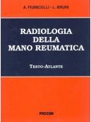Radiologia della mano reumatica