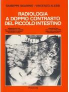 Radiologia a doppio contrasto del piccolo intestino