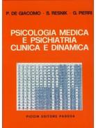 Psicologia Medica e Psichiatria Clinica e Dinamica
