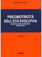 Psicomotricità nell'età Evolutiva. Semeiotica per l'Intervento Riabilitativo