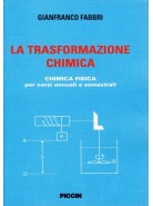 La trasformazione Chimica