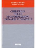 Chirurgia delle Malformazioni Urinarie e Genitali