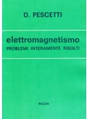 Elettromagnetismo. Problemi Interamente Risolti