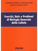 Esercizi, Quiz e Problemi di Biologia Generale della Cellula