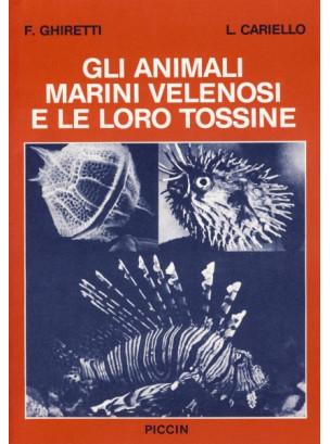 Gli Animali Marini Velenosi e le loro Tossine