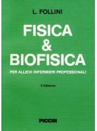 Fisica e Biofisica per Allievi Infermieri Professionali