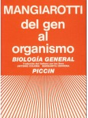 DEL GEN AL ORGANISMO, Biología general