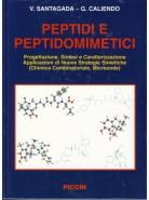 Peptidi e peptidomimetici