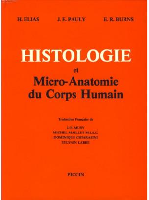 HISTOLOGIE ET MICRO-ANATOMIE DU CORPS HUMAIN
