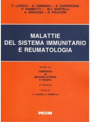 Malattie del Sistema Immunitario e Reumatologia