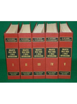 Malattie delle ossa (5 Voll.)
