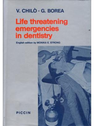 Life-Threateing Emergencies in Dentistry