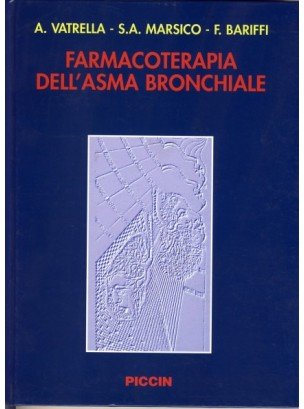 Farmacoterapia dell'asma bronchiale