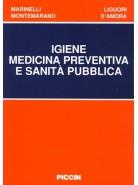 Igiene Medicina preventiva e Sanità pubblica