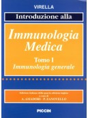 Immunologia Medica - Tomo I - Immunologia Generale