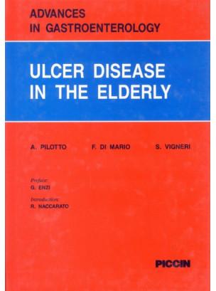 Advances in Gastroenterology - 8. ULCER DISEASE IN THE ELDERLY
