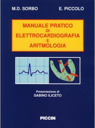 Manuale pratico di elettrocardiografia e aritmologia