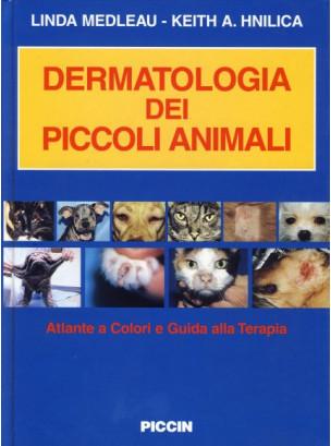 Dermatologia dei Piccoli Animali