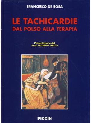Le Tachicardie: Dal Polso alla Terapia