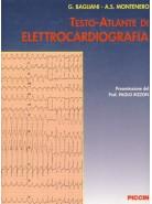 Testo Atlante di Elettrocardiografia