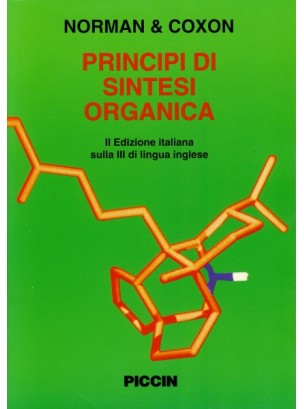 Principi di Sintesi Organica