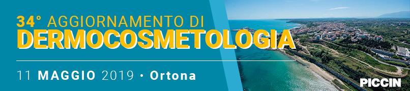 34° Progetto Educazionale ORTONAamareSALUTE - 10-11 Maggio 2019 - Ortona