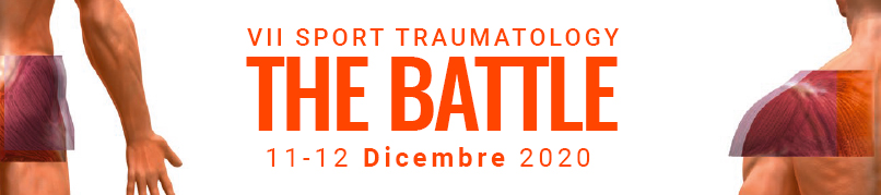 VII Sport Traumatology The Battle - 11-12 Dicembre 2020 - Castrocaro FC